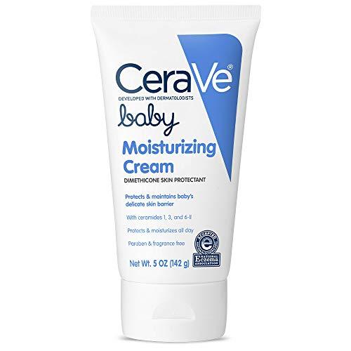 Cerave - Baby Moisturizing Cream