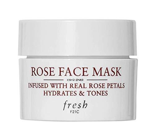 Fresh - Fresh Rose Face Mask