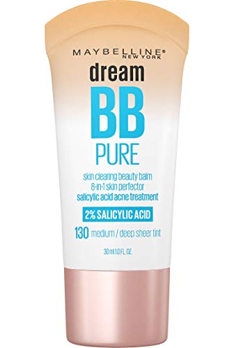 Maybelline - Dream Pure BB Cream
