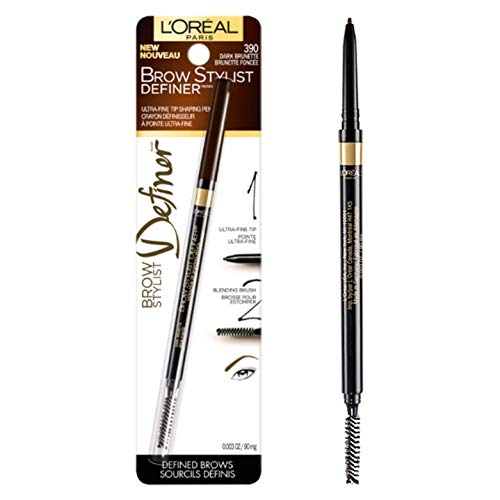 l'Oreal Paris Brow Stylist Definer Waterproof Eyebrow Pencil