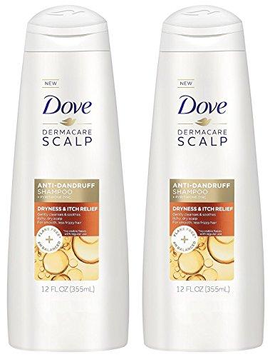 Dove - Dermacare Scapl Anti-Dandruff Shampoo