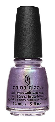 China Glaze - China Glaze Nail Lacquer 1615 IDK from OMG! Flashback Collection