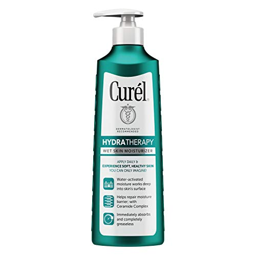 Curél Skincare - Hydra Therapy Wet Skin Moisturizer