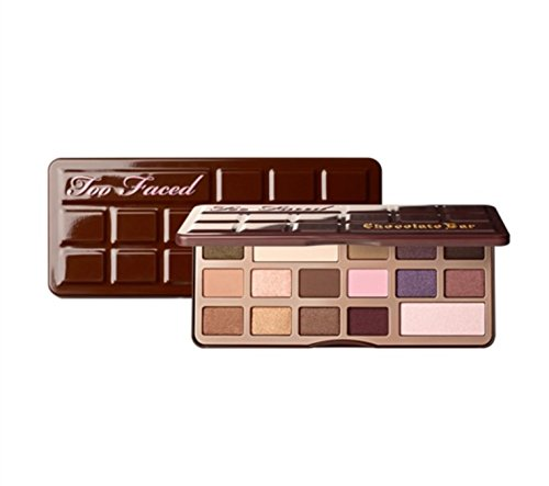 imoocare - Too Faced Chocolate Bar Eye Shadow Collection for Women