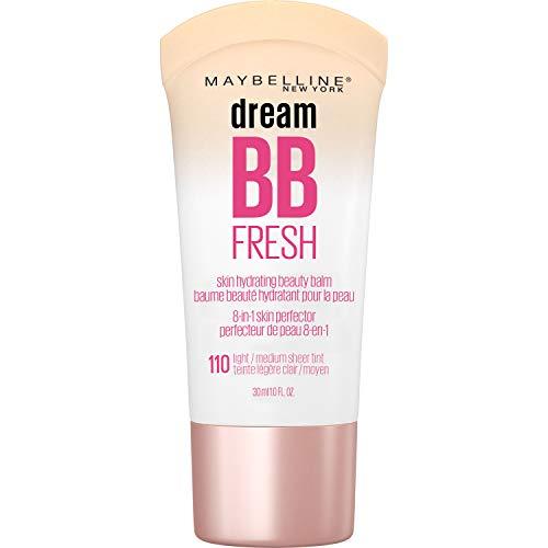 Maybelline - Dream Fresh BB Cream, Light/Medium Skintones
