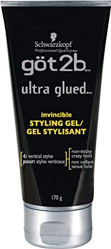 Got2B - Glued Ultra Styling Hair Gel