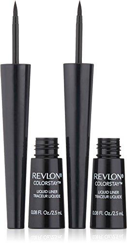 Revlon - Colorstay Liquid Eyeliner