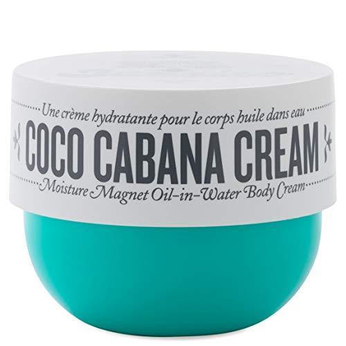 Sol De Janeiro - Sol De Janeiro Coco Cabana Cream - .84 oz. Purse Size