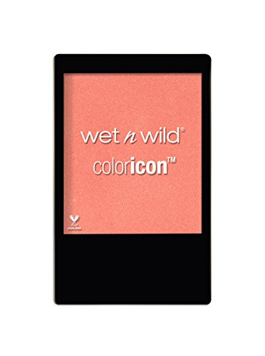 Wet N' Wild - Color Icon Blush, Pearlescent Pink