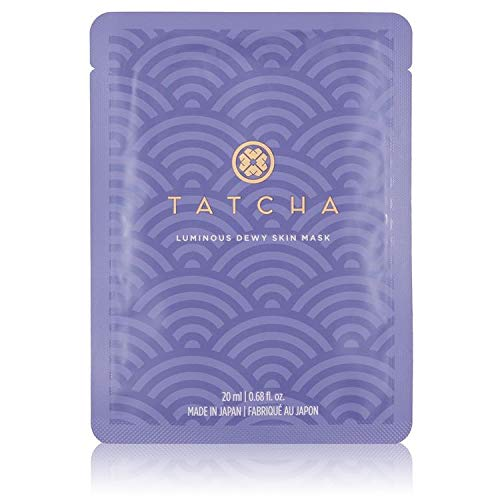 Tatcha - Luminous Dewy Skin Mask