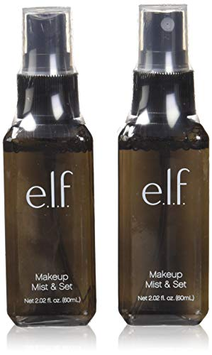 E.l.f Cosmetics - Studio Makeup Mist & Set