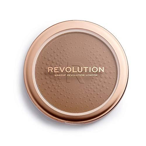 Makeup Revolution - Makeup Revolution Mega Bronzer, 01 Cool