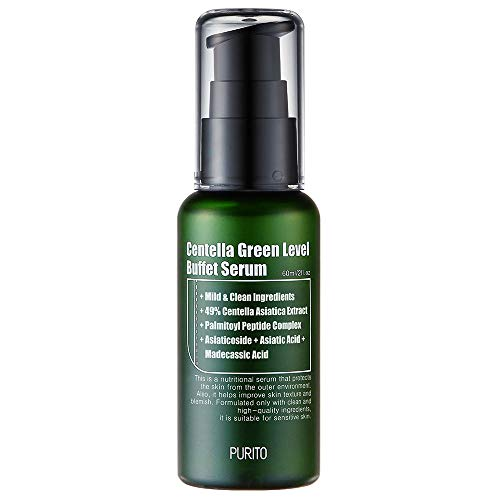 Purito - Centella Green Level Buffect Serum