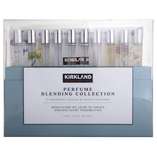 Kirklands - Perfume Blending Collection Kit