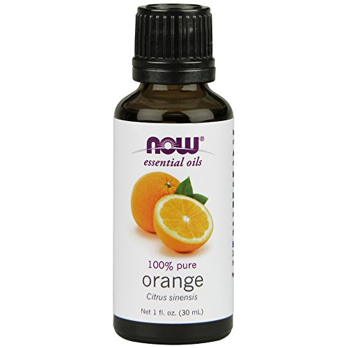 Now Foods - Orange Oil - 1 oz. By Now Foods