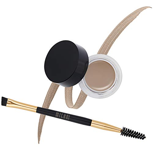 Milani - Stay Put Brow Color - Natural Taupe