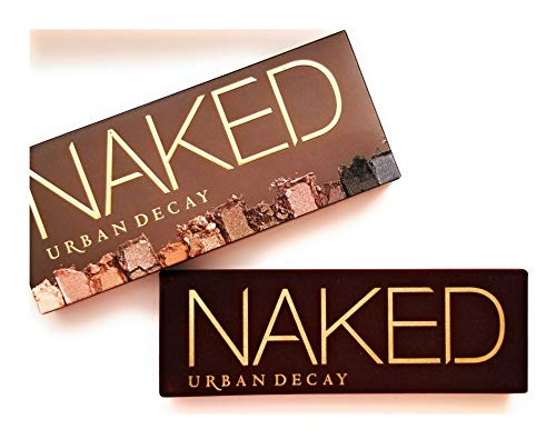 Urban Decay - Urban Decay Naked Palette