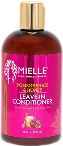 Mielle - Pomegranate & Honey Leave In Conditioner