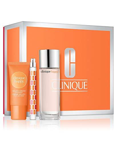 Clinique Clinique 3-Pc Wear It & Be Happy Gift Set