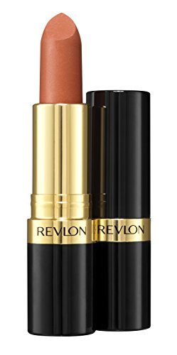 Revlon - Matte Lipstick, Smoked Peach