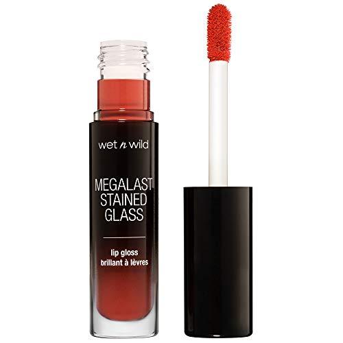 Wet N' Wild wet n wild Mega last stained glass lip gloss