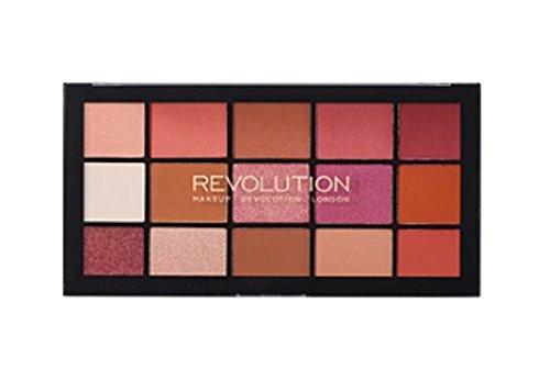 Makeup Revolution - Eyeshadow Palette, Reloaded Iconic Fever