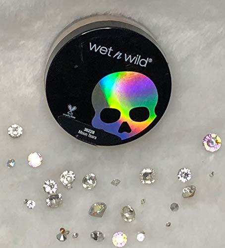 Wet N' Wild - Megaglo Loose Highlighting Powder, I'm So Lit