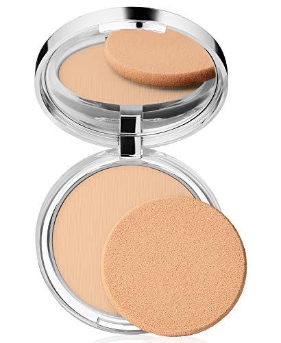 Superpowder - New! Clinique Superpowder Double Face Makeup, 0.35 oz/ 10.5 g, 02 Matte Beige (MF-P)
