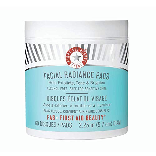 First Aid Beauty - First Aid Beauty Facial Radiance Pads, 28 Count