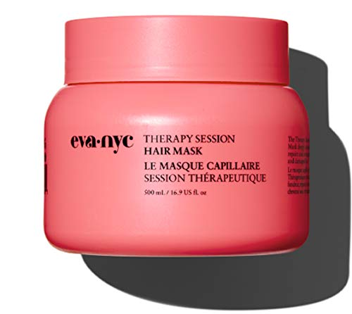 Eva Nyc - G  Eva NYC Therapy Sessions Hair Mask