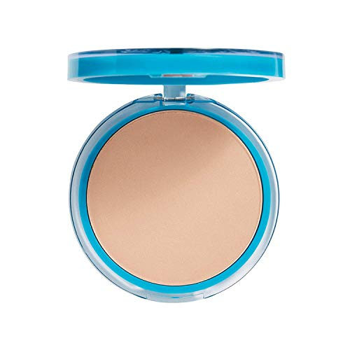 Covergirl - COVERGIRL Clean Matte Pressed Powder, Medium Light (Packaging May Vary)