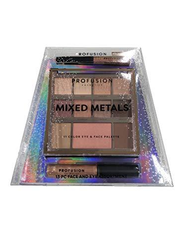 Profusion Cosmetics - Mixed Metals