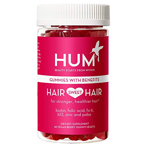 HUM - HUM Hair Sweet Hair Gummies