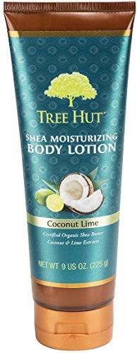 Tree Hut - Shea Moisturizing Body Lotion Coconut Lime