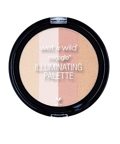 Wet N' Wild - Megaglo Illuminating Powder-Catwalk Pink