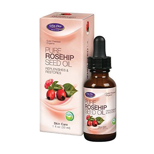 Life-flo - Pure Rosehip Seed Oil