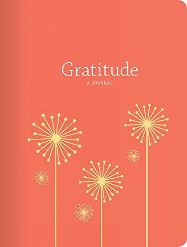 Chronicle Books - Gratitude: A Journal