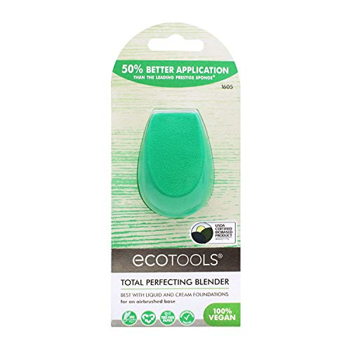 Ecotools - Cruelty Free and Eco Friendly Total Perfecting Blender Sponge