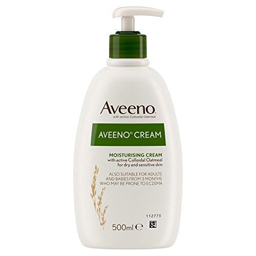 Aveeno - Aveeno Moisturising Cream 500ml