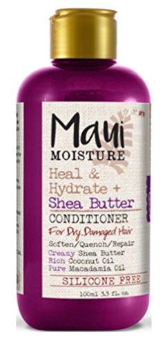 Maui Moisture - Conditioner Shea Butter