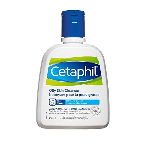 Cetaphil - Cetaphil Oily Skin Cleanser, 250ml
