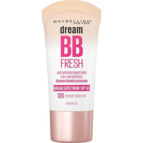 Maybelline - Makeup Dream Fresh BB Cream, Medium Skintones