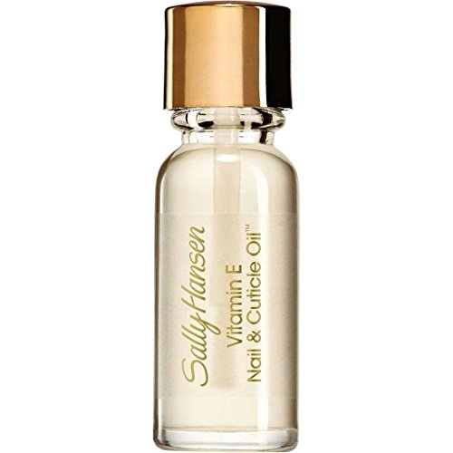 Sally Hansen - Vitamin E Nail and Cuticle Oil