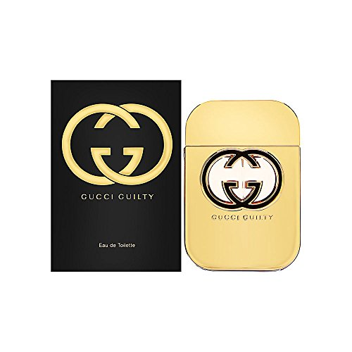 Gucci - Eau de Toilette, Guilty