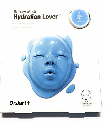 Dr.Jart+ - Dr. Jart Dermask Rubber Mask 1.5oz 1pcs (Moist Lover)