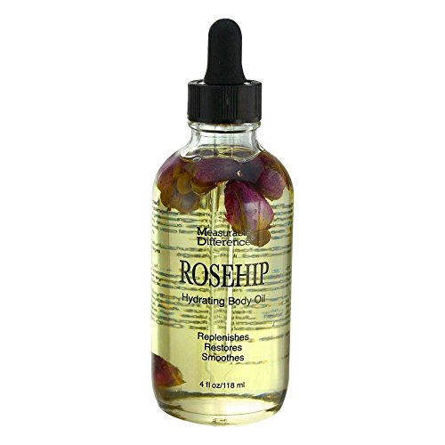 Measurable Difference - Rose-Hip Hydrating Body Oil