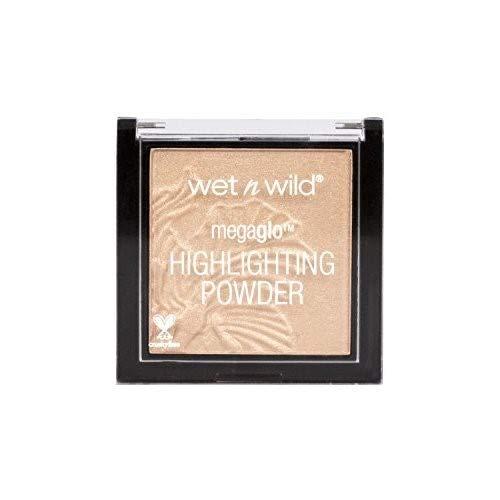 Wet N' Wild - Wet N Wild MegaGlo Highlighting Face Powder (Pack of 2)