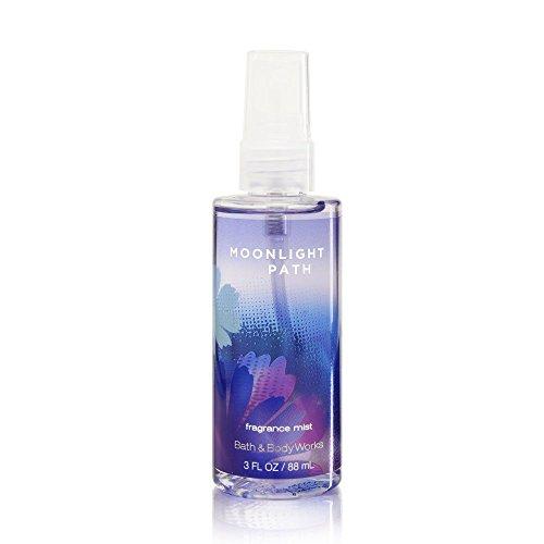 Bath & Body Works - Bath Body Works Moonlight Path 3.0 oz Fragrance Mist