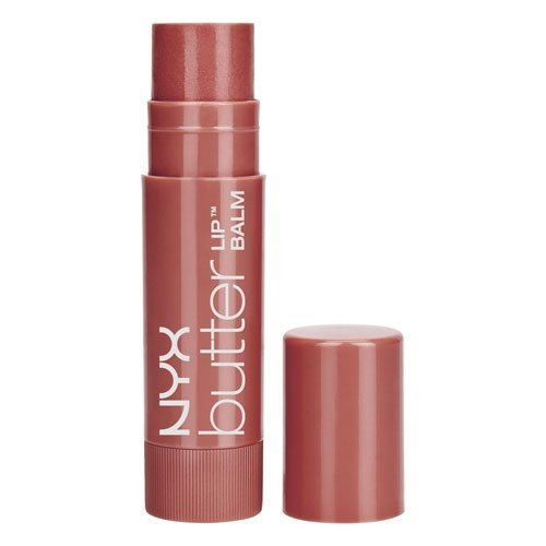 NYX - Butter Lip Balm, Brownie