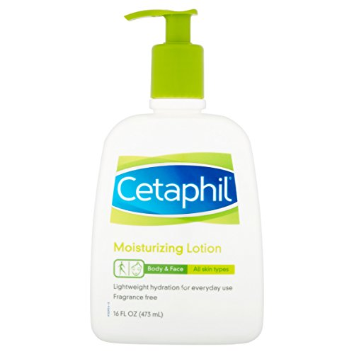Cetaphil - Moisturizing Lotion for All Skin Types